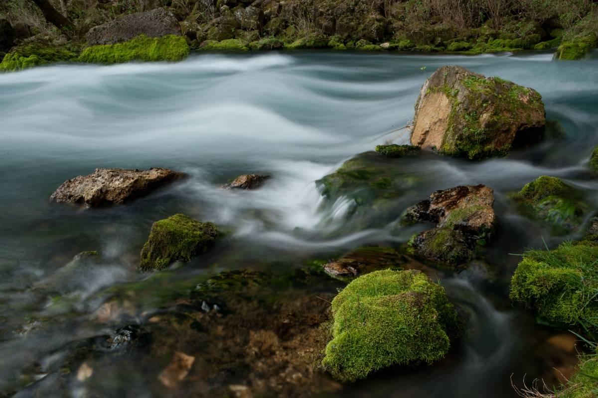 Ozark Streams
