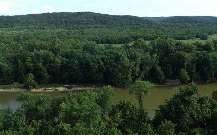 Powder Valley Nature Center Trail